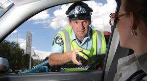 Tips dan Trik Saat Ditilang Polisi