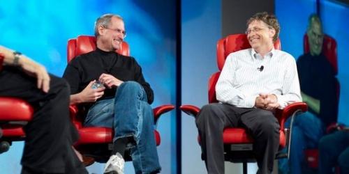 Steve Jobs dan Bill Gates Ternyata Larang Anaknya Gunakan Gadget