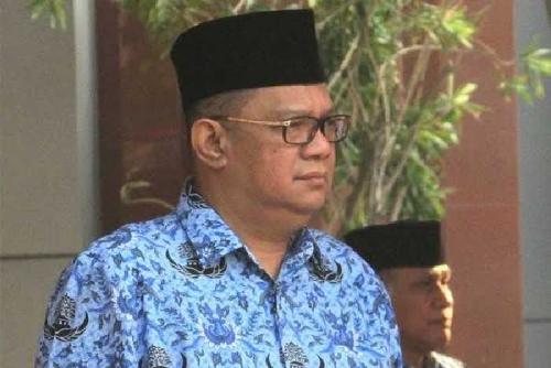 Jelang Pelantikan Gubernur Riau Definitif, Nama Alfitra Salamm Disebut-sebut sebagai Kandidat Kuat Wagubri