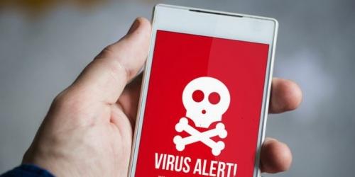 Berbahaya, Jangan Klik Bila Pesan Ini Muncul di Android Anda