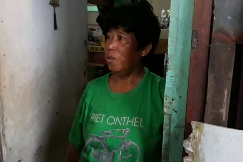 Diberi Uang Duka Rp5 Juta, Ibu Bocah Korban Tewas Terinjak di Monas Mengaku Dilarang Wawancara dengan Wartawan