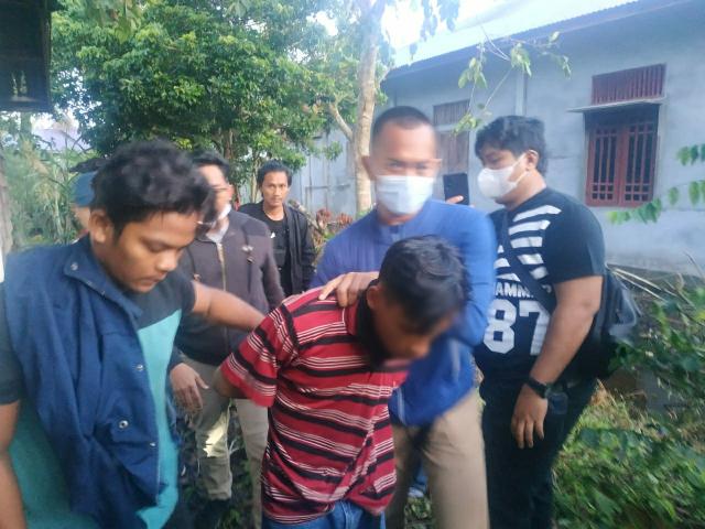 Terungkap, Ternyata Ini Pelaku Pembunuhan Sadis Terhadap Wanita Muda di Kepulauan Meranti