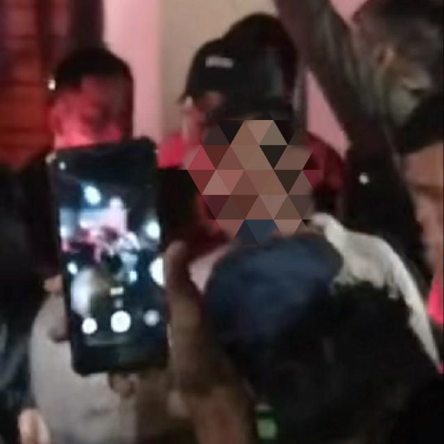 Breaking News: Pelaku Pembunuhan Wanita Muda di Kepulauan Meranti Ditangkap