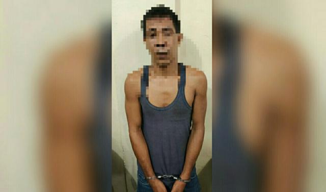 Satu Lagi, Pelaku Perampokan Speedboat di Perairan Inhil Riau Ditangkap Polisi