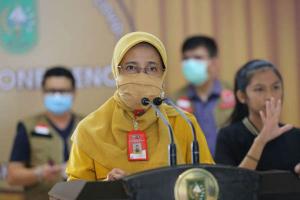 Update Covid 19 Riau 3 Juni 2020: 117 Positif, 96 Sehat dan 15 Masih Dirawat