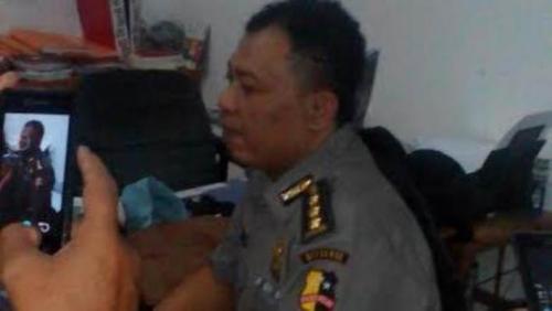 Ngaku Gaji Ditahan KPK, Polisi Gadungan Kuras Kartu Kredit Calon Istri