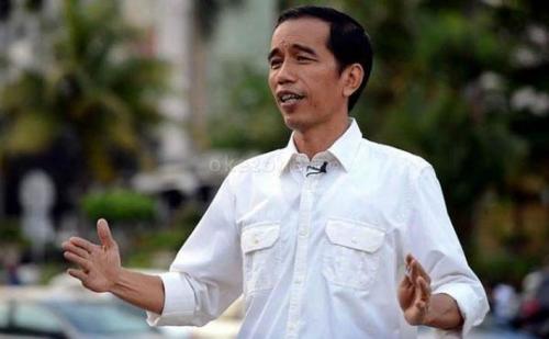 Rayakan Idul Fitri di Padang, Presiden Jokowi Akan Berada 4 Hari di Sumbar Mulai Senin hingga Rabu