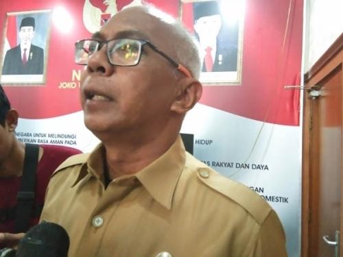 Kadisdik Riau: Usai PPDB Tidak Ada Tambahan Ruang Kelas