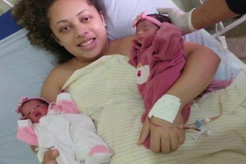 Dua Bayi Kembar Baru Lahir Tewas Diterkam 2 Anjing Peliharaan Orang Tuanya