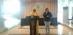 Pasien ke-232 Positif Covid-19 di Riau Ternyata Bekerja di Mal Pekanbaru