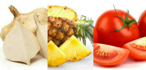 Pengidap Diabetes Dianjurkan Konsumsi 3 Jenis Buah Ini