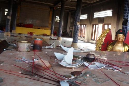 Berstatus Pelajar, Lima Tersangka Kerusuhan Tanjung Balai Dipulangkan
