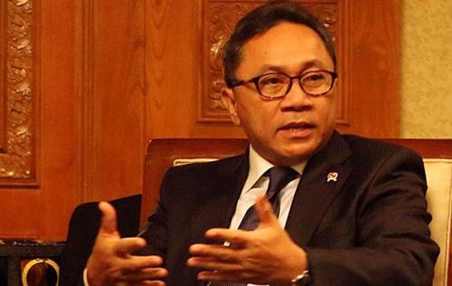 Sebut PNS Bermental Malas, Ketua MPR Terancam Dibully Ramai-ramai Oleh Jutaan PNS