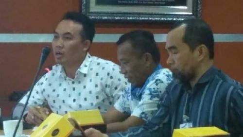 ASDP Janji Ganti KMP Kakap dengan KMP Gajahmada untuk Roro Dumai - Rupat