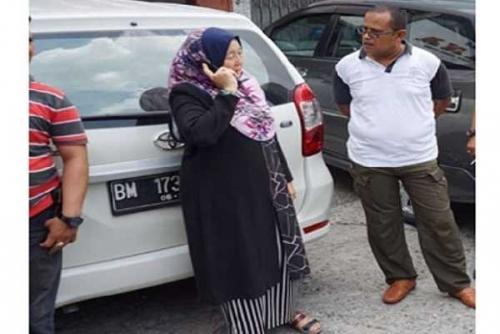 Warga Singapura Disekap Rampok di Pekanbaru, Hidung Ditinju, Uang Rp10 Juta Dirampas