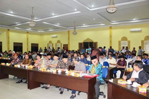 Pongahnya VPCC Pertamina Membuat Rakyat Riau Mengamuk
