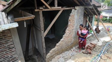 Ahli: Gempa Banten Isyarat Keras Bakal Datangnya Megathrust Selat Sunda