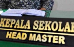 Hasil Pemeriksaan Dugaan Pemerasan Guru di Inhu Sudah Dilaporkan ke Kejagung, Para Guru Sudah Kembali Bekerja