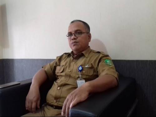 BKD Kepulauan Meranti Siap Tertibkan Pegawai Yang Bandel