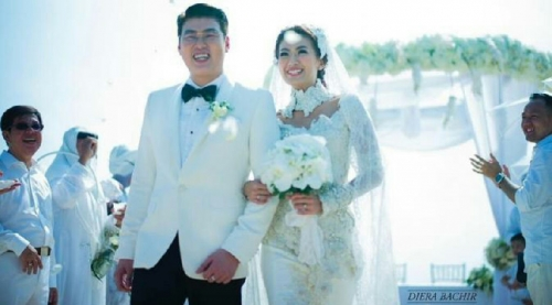 Pernikahan Asty Ananta Tak Direstui Orangtua, Ini Penyebabnya?