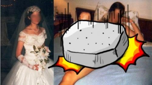 Pria Ini Nikahi Tunangannya yang Ketahuan Selingkuh, Namun Lakukan Hal Mengejutkan Saat Pesta