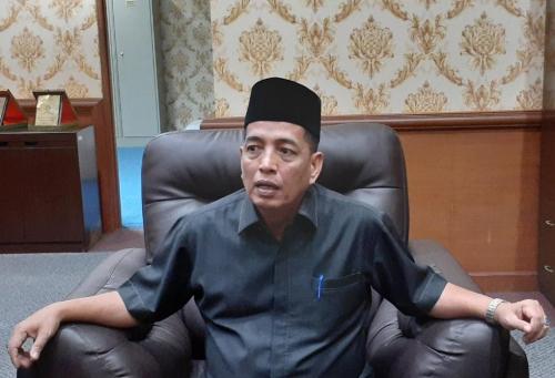 Pimpinan Definitif DPRD Riau akan Dilantik Senin Depan