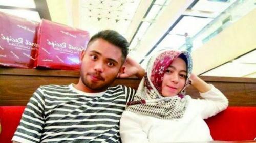 Menolak Nikahi Gadis yang Dipukulnya, Pemain Timnas Saddil Ramdani Jadi Tersangka
