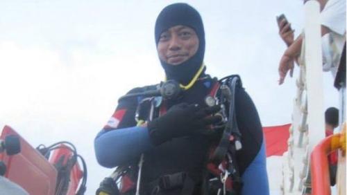 Seorang Penyelam Pencari Korban Lion Air JT 610 Meninggal, Diduga Ini Penyebabnya