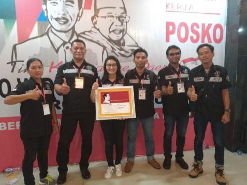 Mantan Ketua Relawan Barisan Muda Jokowi Akan Dorong Kinerja Menteri Baru untuk Pemberdayaan SDM muda