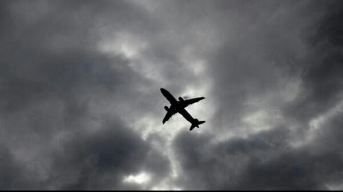 Pesawat Polri yang Hilang Kontak Diduga Jatuh di Perairan Lingga, Pencarian Terhambat Cuaca Buruk