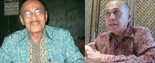 2 Jenderal Purnawirawan yang Ditangkap Polisi Merupakan Tokoh Masyarakat Minang, Ini Profilnya