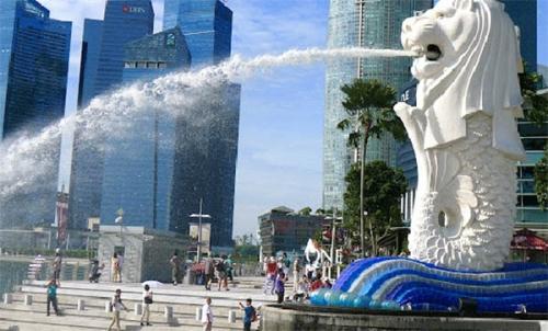 Singapura Menjadi Penanam Modal Asing Terbesar di Riau pada Triwulan III 2018