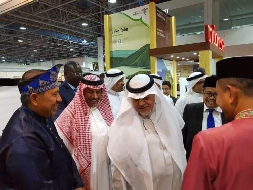 Selesai Siak Ikut Pameran di Jeddah, ASITA Siap Sambut Turis Arab Saudi