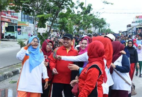 Muhammadiyah Diminta Perangi Hoax
