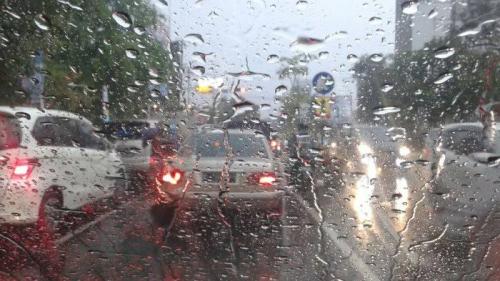 Prakiraan Cuaca Hari Ini, Sebagian Wilayah Riau Berpotensi Diguyur Hujan hingga Malam Ini