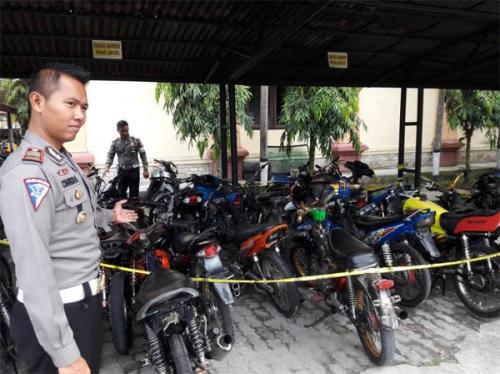 Polisi Berlakukan Razia Sistim Berburu di Kabupaten Siak Mulai Bulan Ini