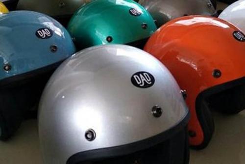 Kesadaran Menggunakan Helm di Siak Sangat Minim