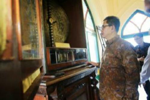 Puji Bupati Siak, Prof Djamil: Siskohat Ini Jadi Percontohan di Indonesia