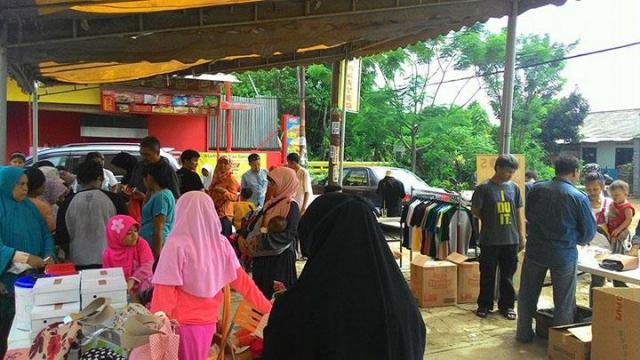 Pendiri Pasar Muamalah Ditangkap, NU dan MUI Ingatkan Polisi, Jangan Sampai Hambat Ekonomi Umat