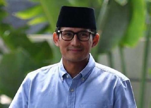 Hari Ini, Cawapres Sandiaga Uno Kunjungi Sejumlah Daerah di Pesisir Riau, Ini Agendanya..