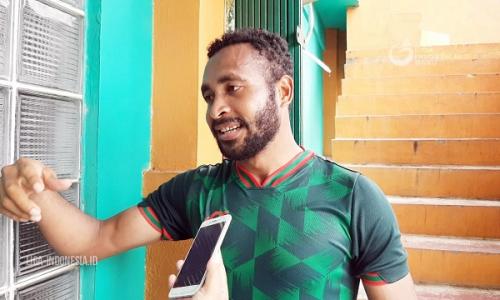 PS Tira Masih Kesulitan Komunikasi dengan Pelatih Kata Arthur Bonai