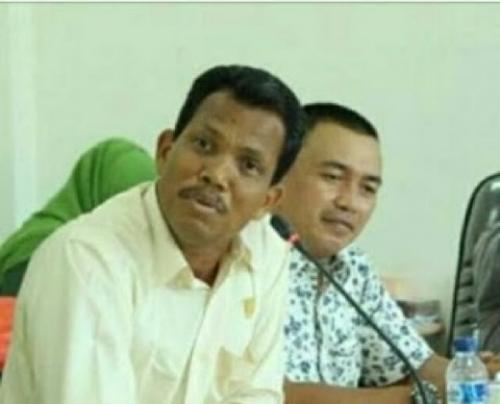 Komisi IV DPRD Inhil Minta Pimpinan BPJS Kesehata Inhil Bersikap Bijaksana