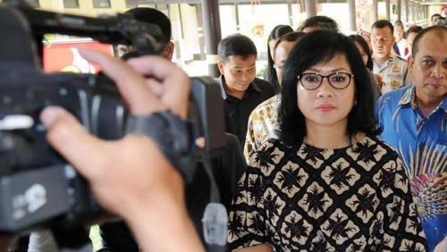Mantan Dirut Pertamina Karen Galaila Agustiawan Jadi Tersangka Korupsi Rp568 Miliar