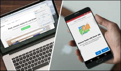 Opera Kini Tanamkan Fitur Adv Blocker pada Browser untuk Smartphone dan Komputer