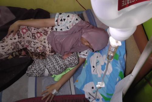 Sebut Suaminya di Riau, Ibu di Bukittinggi Ditolak Rumah Sakit untuk Melahirkan, Padahal Sudah Pecah Ketuban