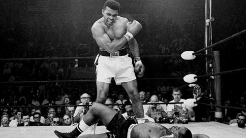 Ini 10 Fakta Menarik Karier dan Kontroversi Muhammad Ali