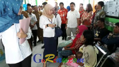 Wakili Riau, PT SLS Dinilai Lomba KB Perusahaan Tingkat Nasional