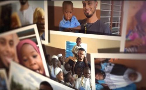 Ali Banat, Pemuda Muslim Miliarder yang Sumbangkan Semua Kekayaan Sebelum Kanker Renggut Jiwanya, Begini Kisahnya