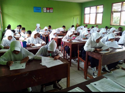Ini Isi Surat Edaran yang Ditujukan kepada Korwil Kecamatan Bidang Pendidikan dan Kebudayaan se-Kepulauan Meranti