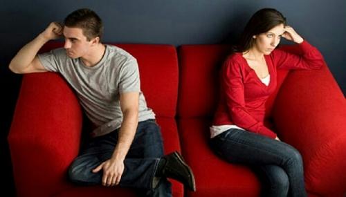 Anda Tak Sengaja Mencurangi Pasangan, Ini 6 Tandanya